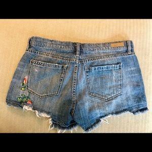 Blank NYC Shorts - BlankNyc Hiker short